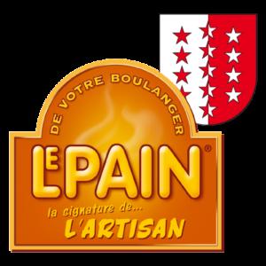 Logo Boulangers Valaisans